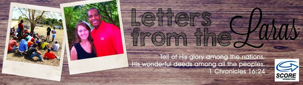 Letters from the Laras