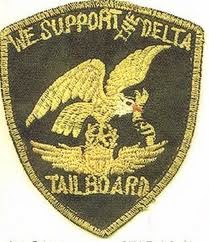 TAILBOARD WE SUPPORT THE DELTA