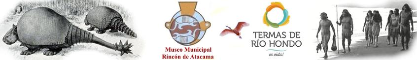 Museo Municipal Rincon de Atacama de Termas de Rio Hondo, Satiago del Estero, Republica Argentina.