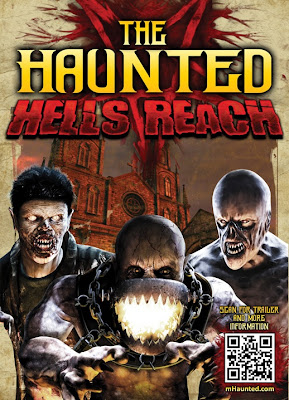 The Haunted Hells Reach