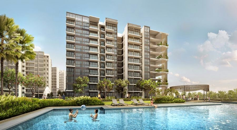 North Park Residences Swimming Pool or Lap Pool