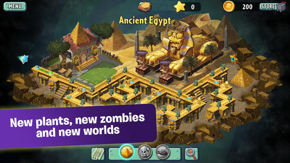 full version plants vs zombies android