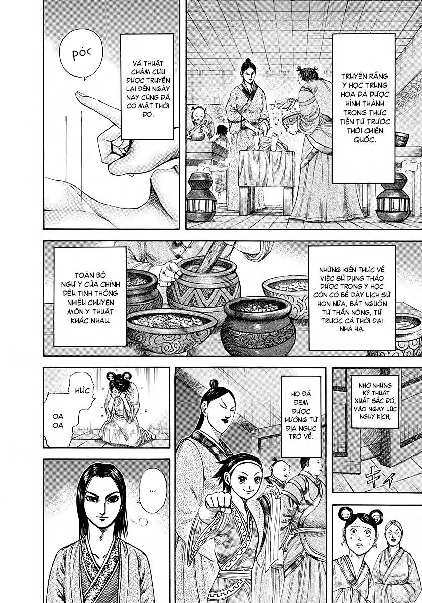 Kingdom - Vương Giả Thiên Hạ Chapter 187 page 13 - IZTruyenTranh.com