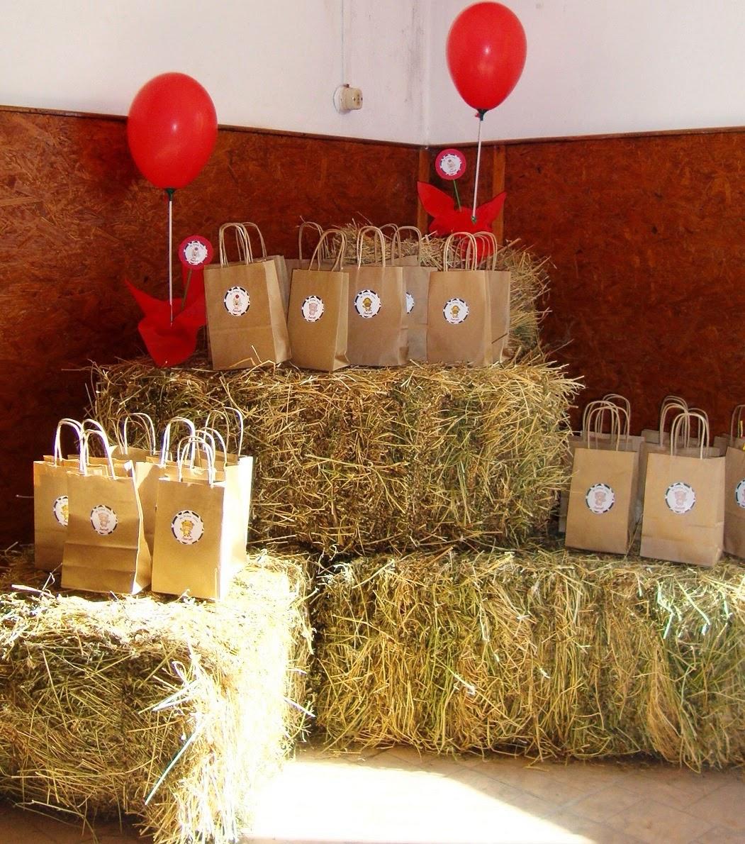 Dise o y decoraci n la granja de santiago for Diseno y decoracion
