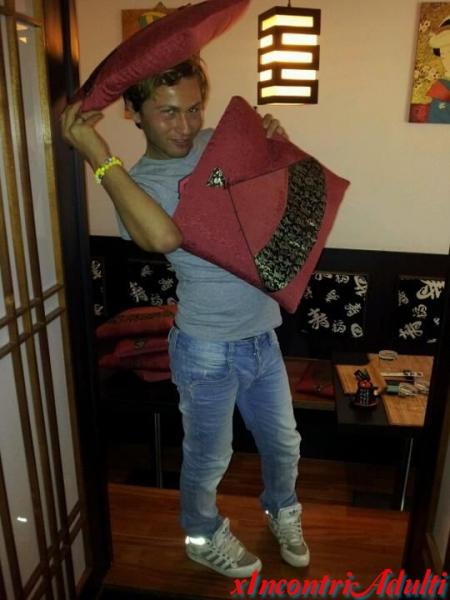 gay la spezia bakeca incontri roma