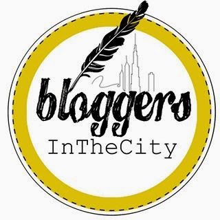 Bloggers In The City