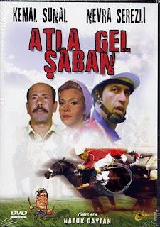 Kemal Sunal-Atla Gel Şaban Filmini İzle