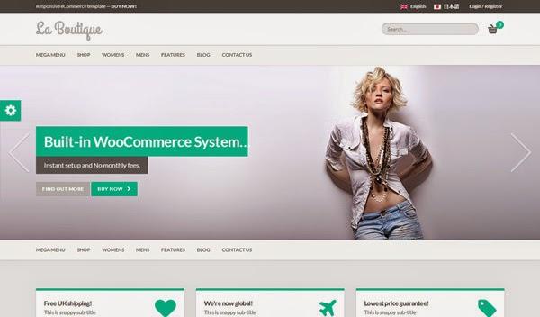 la-boutique-multipurpose-woocommerce-theme