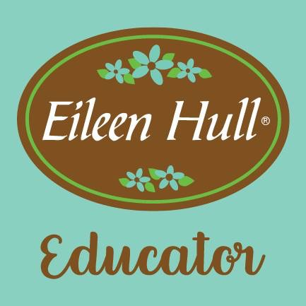 Eileen Hull Brand Educator