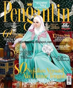 Candy Buffet Untuk Majalah Pengantin Julai 2013