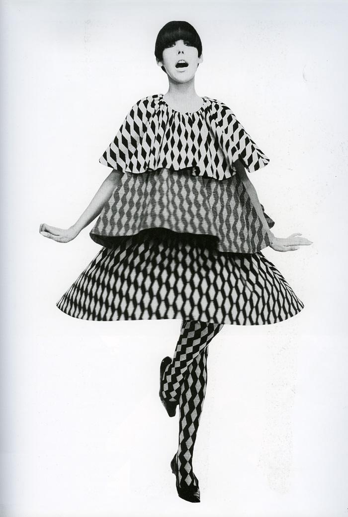 Velour Vintage Clothing Melbourne Australia Vintage Style Icon Peggy Moffitt