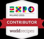 Le mie ricette per Expo2015