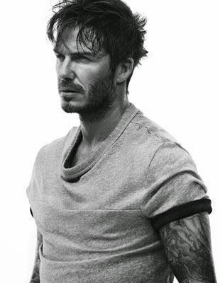 David Beckham bodywear otoño invierno 2014 nueva ropa interior masculina de H&M
