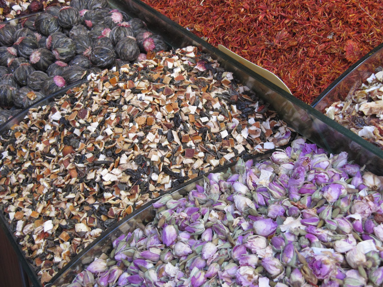 The Egyptian Spice Market Zurich