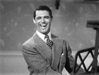 Cary Grant in The Awful Truth (1937)