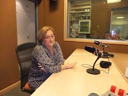 Con Mirian García, hablamos de la enfermedad mental.