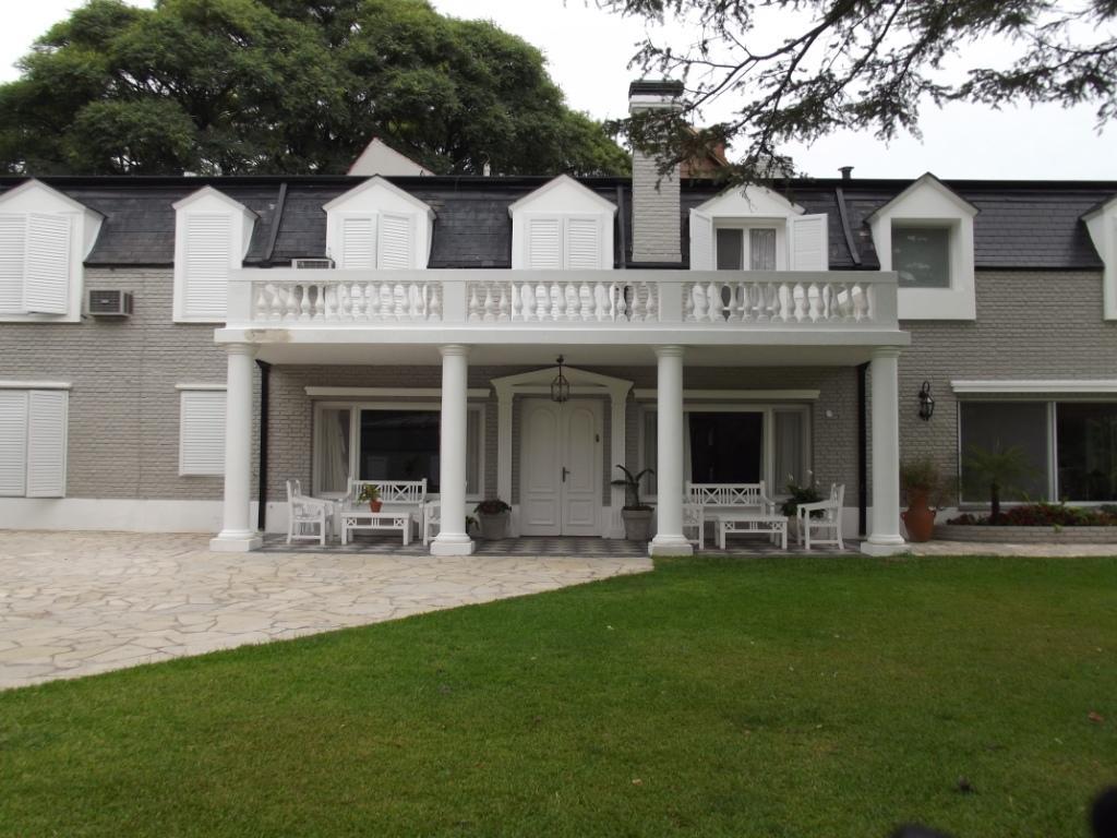 Hogares frescos hermosa residencia ampliaci n y redise o for Casas de campo argentina diseno