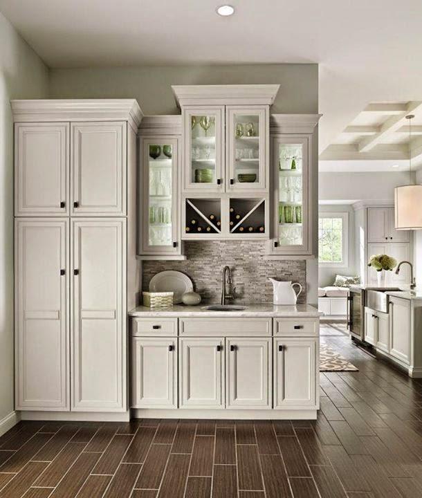 Kitchen design insider cabinets 101 framed vs frameless for Kitchen cabinets 101