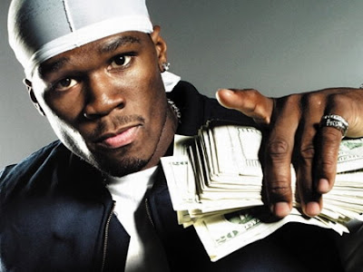 50 Cent - Street King Energy Track #8 Lyrics