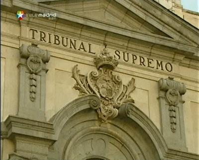 Antenistas el supremo declara nulo el reparto de los for Sala 4 tribunal supremo