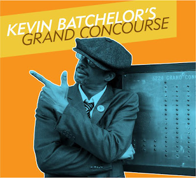 KEVIN BATCHELOR - Kevin Batchelor's Grand Concourse