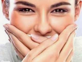 Cara-Mudah-Menghilangkan-Bau-mulut