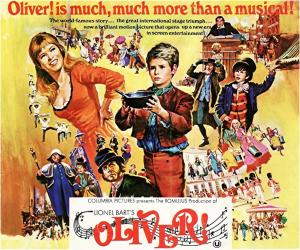 Oscarblogger: OLIVER! (oliver 1968