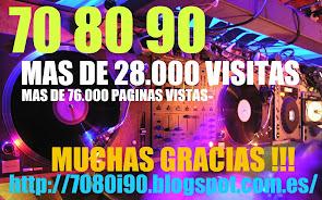 28.000 VISITAS