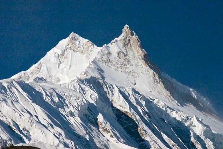 Manasalu trekking In Nepal