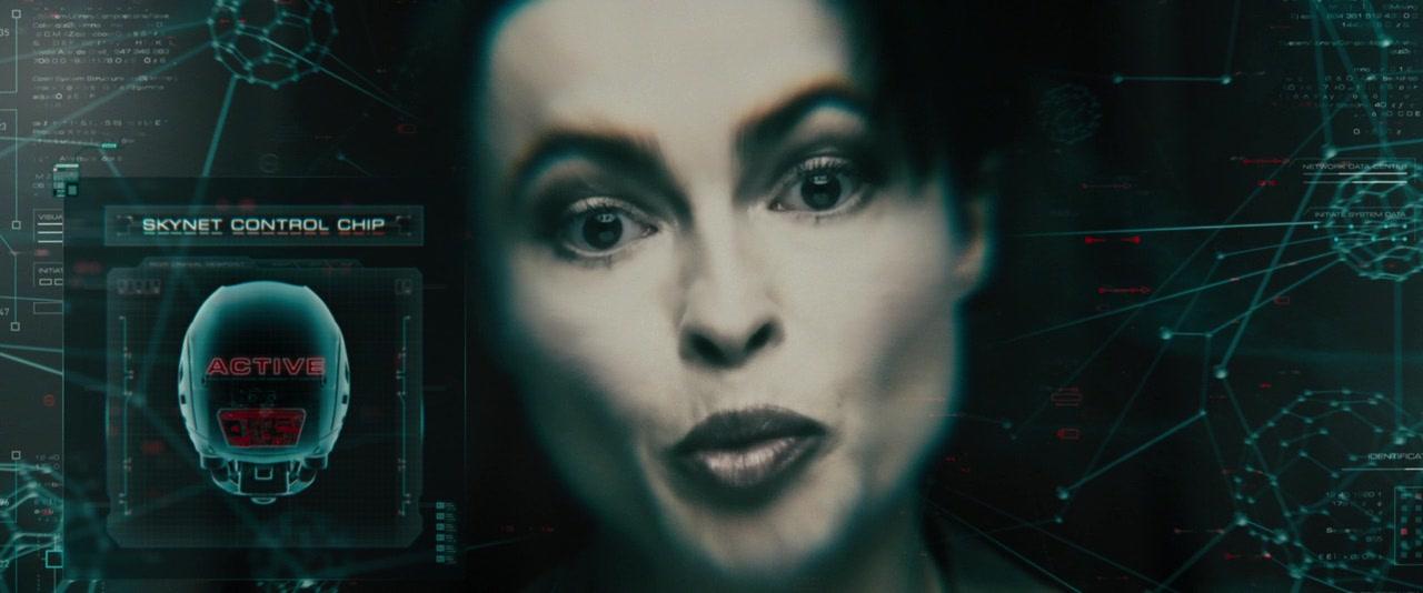 Terminator Salvation Cast Downfall Of Terminator...