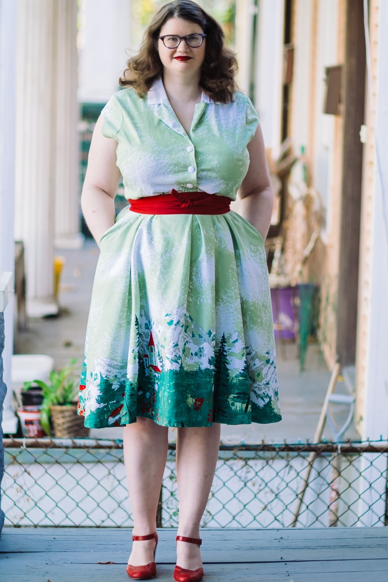 Silver Cat Tea Party: Matching Your Dress To Your Teaware Part 24 ...