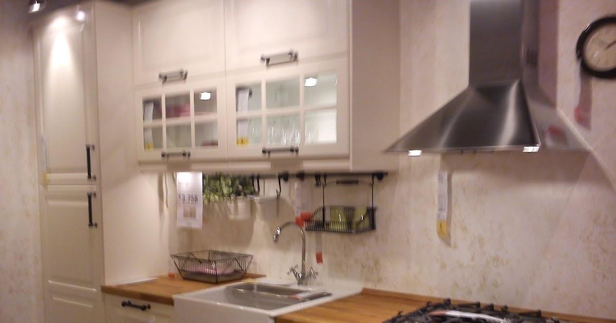 Ikea e momichan cucine primavera 2012 for Cucine ikea 2012