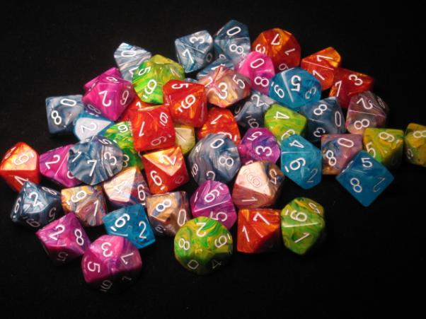 Bag Of Dice6