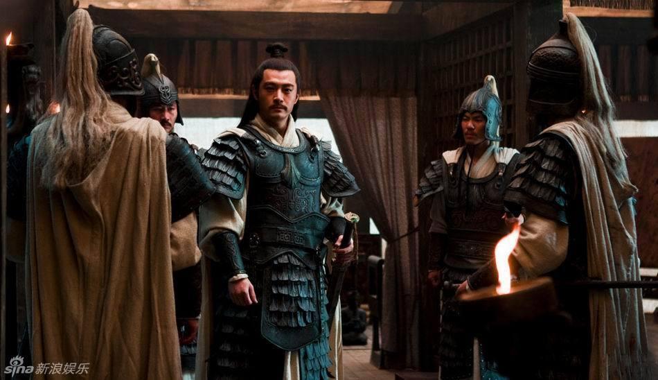 สามก๊ก Three Kingdoms (2010) ตอน 46