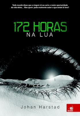 172 Horas na Lua (Johan Harstad)