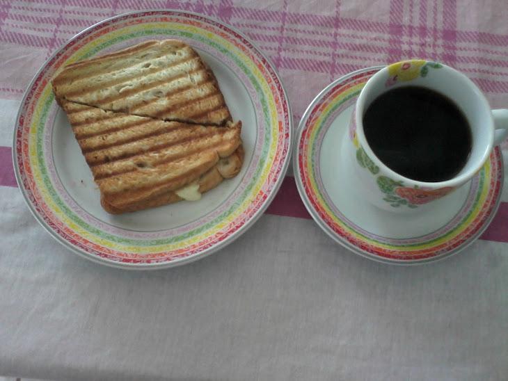 primeiro dia dia 13/12/2011 café da manhã