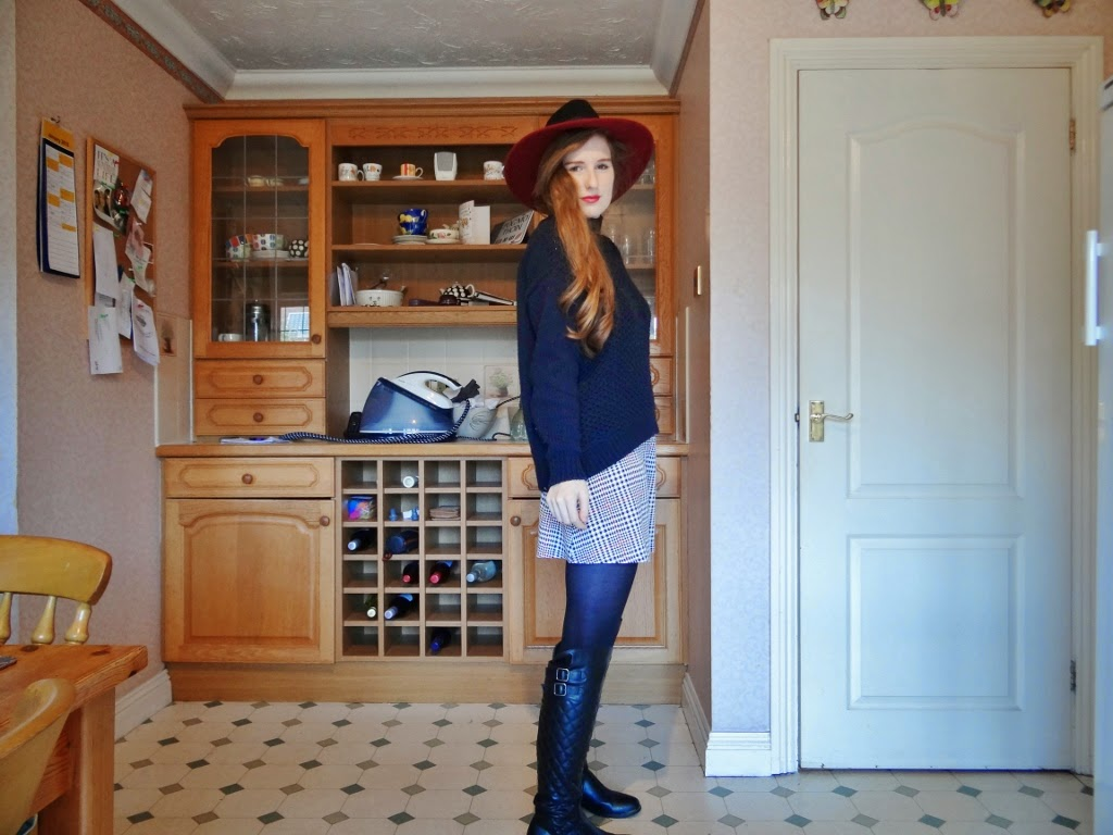 country casual ootd