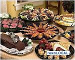 Los platos a tu preferencias y gusto