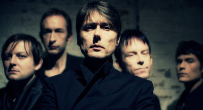 "SUEDE ""Barriers"""