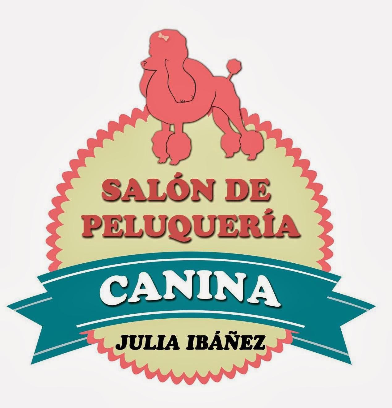 Peluquería Canina Julia Ibáñez