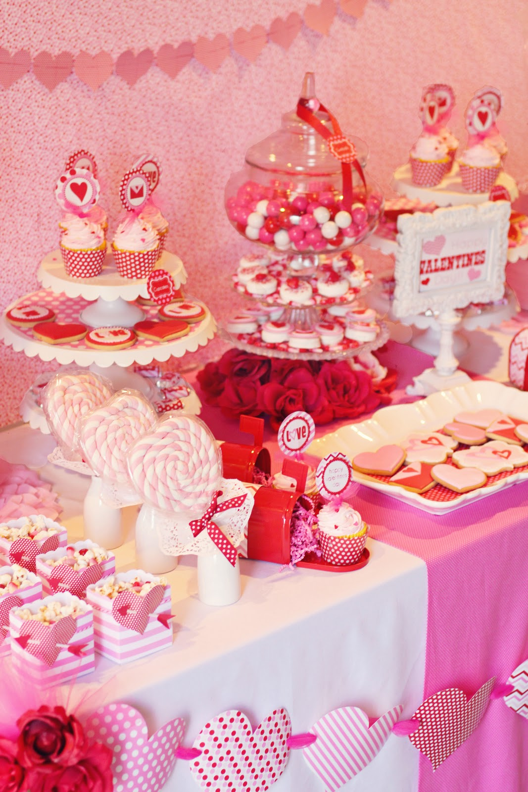 valentine 39 s party ideas lots of creative cute ideas for your next