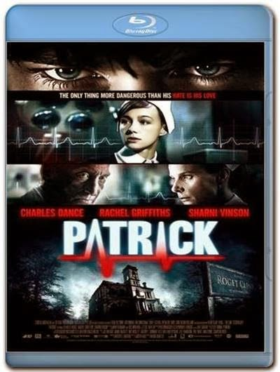 Patrick Despertar do Mal 720p Bluray Dual Audio