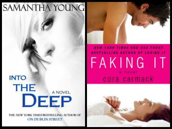 faking it cora carmack pdf download