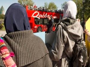 Quebec Kanada akan Sahkan Larangan Simbol Agama