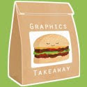 Graphics Takeaway Shop