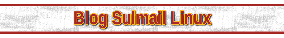 Sulmail Linux