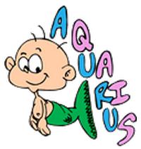Zodiak hari ini aquarius