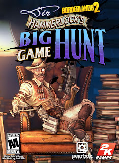 Borderlands 2 Sir Hammerlocks Big Game Hunt