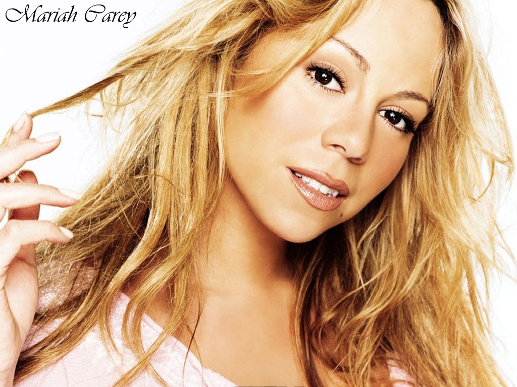 Spirit Melody With Luv: MP3 - MARIAH CAREY Mariah Carey Songs