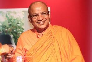 Ketua Sami Buddha Malaysia Mohon Maaf